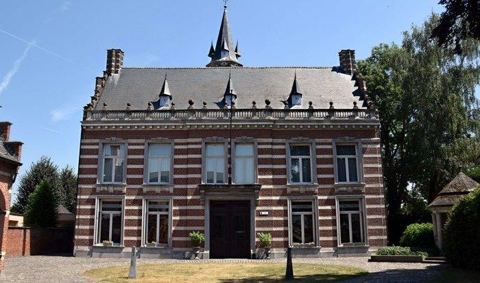 Foto: Archief en Musea Turnhout ©Stad Turnhout