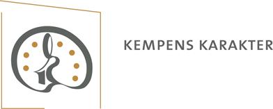 Kempens Karakter Logo