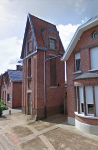 Steenbergstraat, Grobbendonk